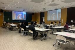 2020年度地球物理学専攻合同セミナー (2020/11/5)